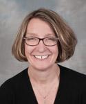 Photograph of Patricia Kritek, MD for Hemothorax vs Pneumothorax